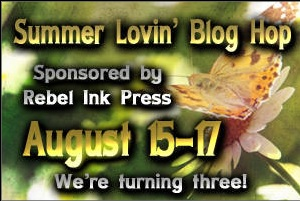 summer lovin blog hop