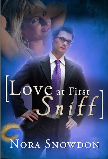love at first sniff