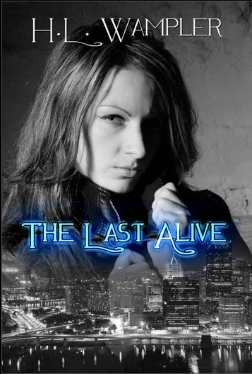 The Last Alive