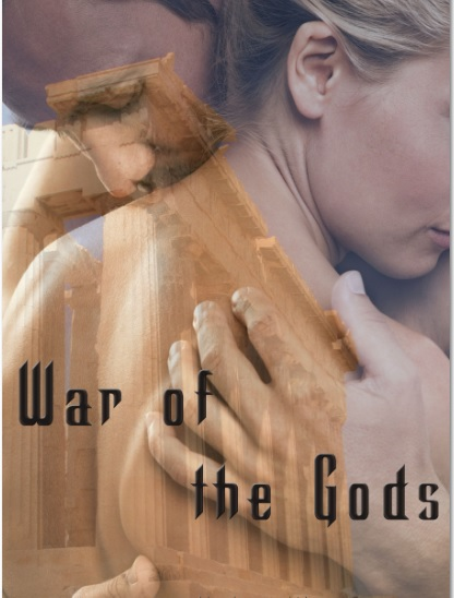 War of the Gods cover