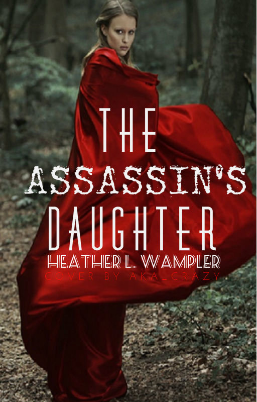 The assassins daughter 1