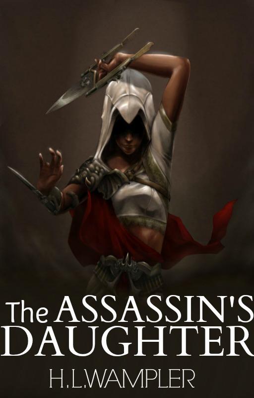 The assassins daughter 2